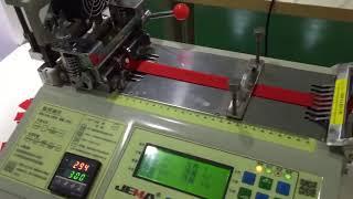 Jema JM-120H Автоматическая машина для нарезки 100мм, 420°C горячий нож