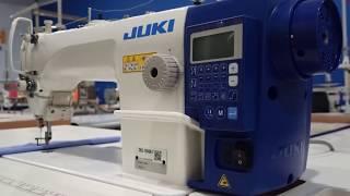 Juki DDL-7000A | Промышленная швейная машина