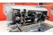 1-голкова прямострочна машина Siruba DL7200-NH1-16 з голковим транспортом та вбудованим сервоприводом та автоматичними функціями