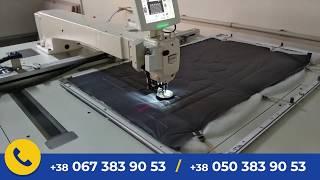 Автоматизация швейного производства Rambo RM-12080