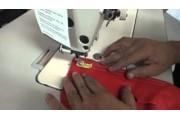 Промислова швейна машина Juki DDL-8700H-7WB для середніх та важких матеріалів