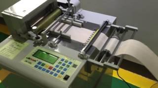 JEMA - JM 130L Otomatik Boy Kesme Makinesi (Yöntem Makina)