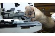 Механічна 1-голкова гудзикова машина Jack JK-T1377 ланцюгового стібка (П-подібний стібок)