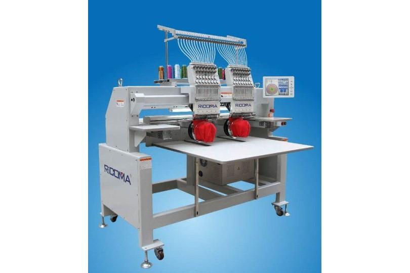 Ricoma RCM-1502CHT Вышивальная машина