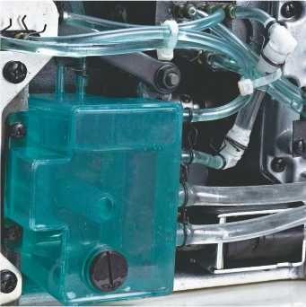MAQI LS-T2290SS-D3 электронная машина зиг-заг строчки