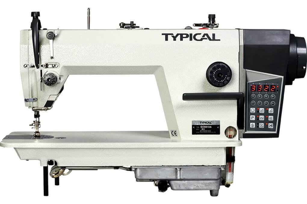 Промышленная машинка typical купонная ткань купить в москве в розницу